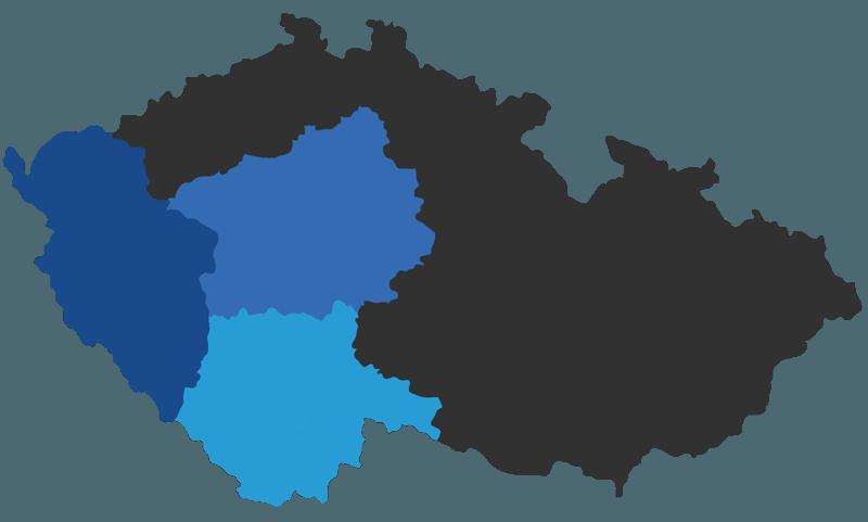 Steinrot s.r.o. mapa
